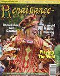 Renaissance (1996 Phantom Press) Magazine 95