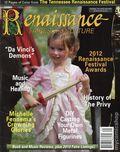 Renaissance (1996 Phantom Press) Magazine 90