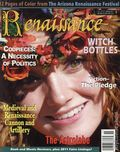 Renaissance (1996 Phantom Press) Magazine 77