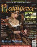 Renaissance (1996 Phantom Press) Magazine 63
