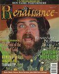 Renaissance (1996 Phantom Press) Magazine 62