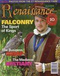 Renaissance (1996 Phantom Press) Magazine 52