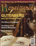 Renaissance (1996 Phantom Press) Magazine 45