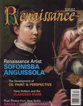 Renaissance (1996 Phantom Press) Magazine 42