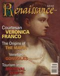Renaissance (1996 Phantom Press) Magazine 41