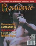 Renaissance (1996 Phantom Press) Magazine 40