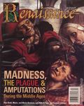 Renaissance (1996 Phantom Press) Magazine 38