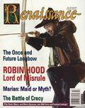 Renaissance (1996 Phantom Press) Magazine 37