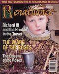 Renaissance (1996 Phantom Press) Magazine 36