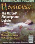 Renaissance (1996 Phantom Press) Magazine 35