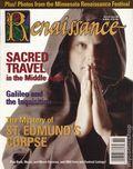 Renaissance (1996 Phantom Press) Magazine 34