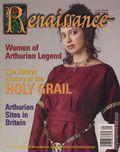 Renaissance (1996 Phantom Press) Magazine 33