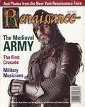 Renaissance (1996 Phantom Press) Magazine 32