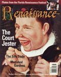Renaissance (1996 Phantom Press) Magazine 31