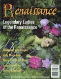 Renaissance (1996 Phantom Press) Magazine 29