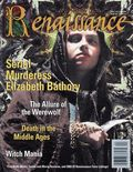 Renaissance (1996 Phantom Press) Magazine 28