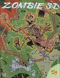 Zombie 3-D (1992 3D-Zone) 1