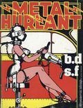 Metal Hurlant (French 1975-1987 Humanoides Associes) 23