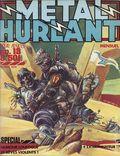 Metal Hurlant (1975) Original French Series 13