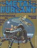 Metal Hurlant (French 1975-1987 Humanoides Associes) 24