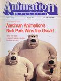 Animation Magazine (1985) Vol. 4 #3