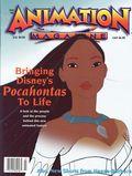 Animation Magazine (1985) Vol. 8 #5
