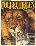 Collectibles Illustrated Magazine Vol. 3 #6