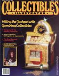 Collectibles Illustrated Magazine Vol. 1 #2