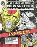 New England Comics Newsletter (1985) 37/38