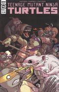 Teenage Mutant Ninja Turtles (2011 IDW) 103A
