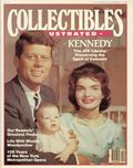 Collectibles Illustrated Magazine Vol. 2 #6
