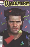 Wolverine (2020 6th Series) 1G