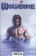 Wolverine (2020 6th Series) 1F