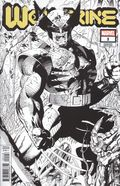 Wolverine (2020 6th Series) 1E