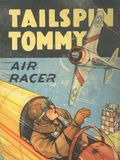Tailspin Tommy Air Racer (1940 Saalfield BLB) 1183