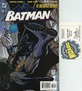 Batman (1940) 608WIZ.SIGNED