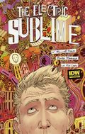Electric Sublime (2016) ASHCAN