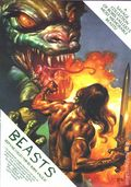 Boris Vallejo Keepsake Collection (1993 Comic Images) BEASTS