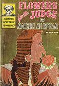 Murder Mystery Monthly (1942 Avon Book Company) 35