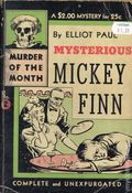 Murder of the Month (1930 Avon Book Company) 2