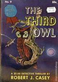 Prize Mystery Novels (1943-1947 Crestwood Publishing) Digest 9