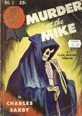 Prize Mystery Novels (1943-1947 Crestwood Publishing) Digest 2