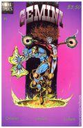 Gemini (Nova Comics) 1