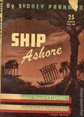 Adventure Novel Classic (1943 Novel Selections) Digest 40
