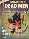 Atlas Mystery (1948 Digest) 2nd Series 1
