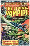 Fear (1970 Marvel) UK Edition 29