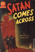 Eerie Series (1945 Eerie Publishing) Digest 4