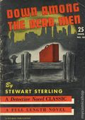 Detective Novel Classic (1942-1946 Novel Selections) Digest 45