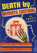 Detective Novel Classic (1942-1946 Novel Selections) Digest 3