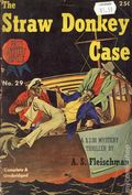 Prize Mystery Novels (1943-1947 Crestwood Publishing) Digest 29